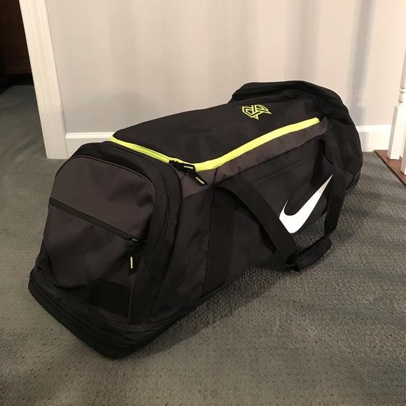 Nike Large Travel Duffel